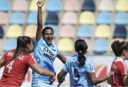Rani Rampal to lead India women's team