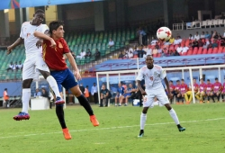 Real Madrid eyeing three young starlets