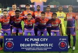 Delhi beat Pune in ISL thriller