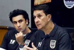 Mumbai City FC boss positive before curtain raiser