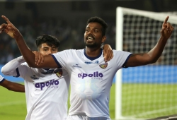 ISL: Dhanapal the hero for Chennaiyin FC