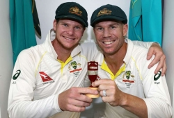 How the Perth Test was won