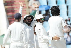 India Vs South Africa: 3rd Test: Probable India XI