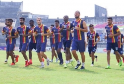 East Bengal hope to keep up the pace