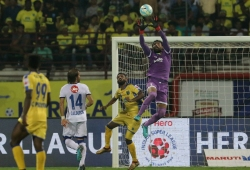 Chennaiyin edge close to ISL play-offs after Blasters stalemate