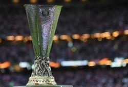 Europa League: Last-16 draw in full