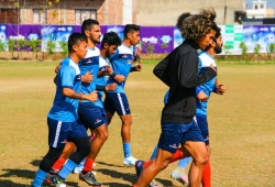 I-League: Minerva face an uphill task