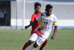 Santosh Trophy: Bengal beat Maha