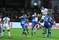 Chennaiyin FC beat Bengaluru FC to clinch ISL title