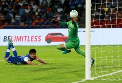 5 moments that shaped ISL final