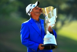 Rahil Gangjee wins the Panasonic Open
