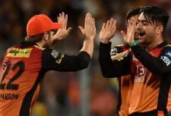IPL 2018: Williamson hails Rashid Khan