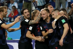 Preview: Iceland vs Croatia