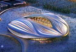 Qatar 2022 World Cup well on track