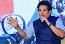 Sachin Tendulkar, Middlesex join hands to launch academy