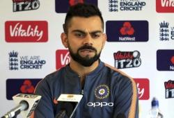India were not up to mark: Virat Kohli