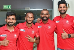 India eye big win against Indonesia
