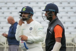 India vs England 3rd Test Preview: Fitness, team combination headaches for India