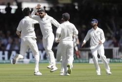 Probable India XI for 3rd Test