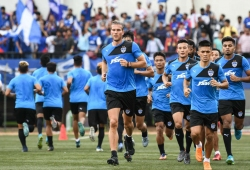 Bengaluru FC announce ISL squad
