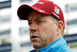 Stuart Law resigns as West Indies coach ahead of series against India