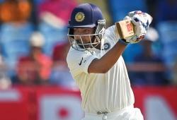 Shaw, Rahane boost for Mumbai