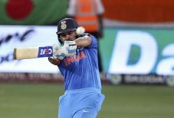 The top five ODI innings of Rohit 'Hitman' Sharma