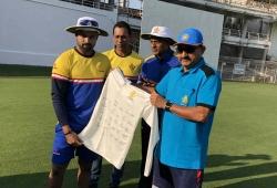 Ranji Trophy: Karnataka take command
