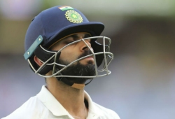 Virat Kohli defends decision to exclude spinner at Perth