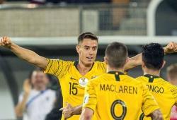 AFC Asian Cup 2019: It's Australia vs Uzbekistan in pre-quarters