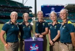 ICC Women's T20 WC: Ticket sale to start