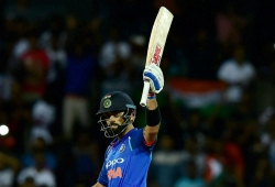 'India will win WC if Kohli does well'