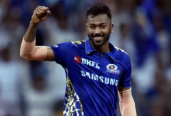 'Hardik has become a better cricketer'