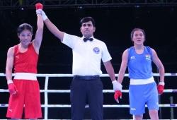 Boxing: Mary Kom, Shiva Thapa, Amit Panghal clinch gold at India Open