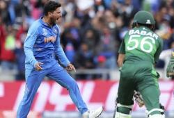 ICC WC 2019: Kuldeep Yadav, regains magic