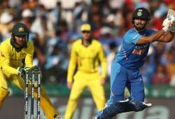 Pant cleared to join India squad