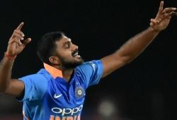 Vijay Shankar hopes to keep flow