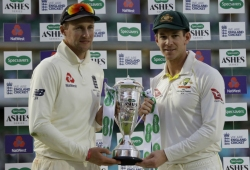 Ashes 2019 Stats, Records & Results
