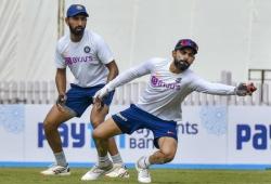Kohli, team to train under lights in Indore; Rahane excited