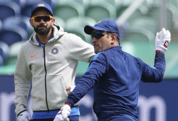 Dhoni or Kohli? Know Sehwag's pick as better captain!
