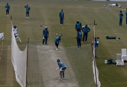 PCB to conduct online fitness tests
