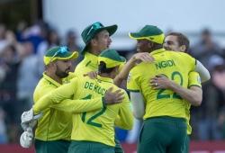 Boucher: Win against Aussies felt good