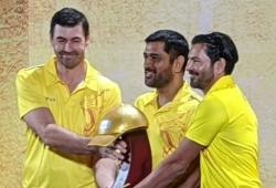 IPL 2020: MI vs CSK: Dhoni raring to go