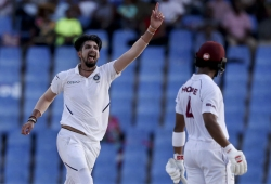 Ishant will be fit for Adelaide Test