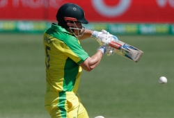 Smith was a different class: Finch