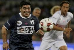 Maradona dies: Sporting fraternity mourns
