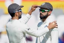 Rahane: Virat is my captain, me his deputy