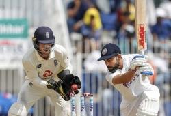 India vs England: Kohli's struggle to regain touch