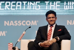 Is Anil Kumble returning as India coach?