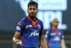 Will look to give my 100 per cent: Avesh
